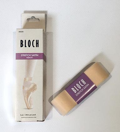 Stretch satin BLOCH A0528