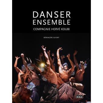 "Livre ""Danser Ensemble"" EDITION SCALA"