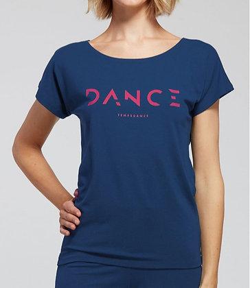 T-shirt TEMPS DANCE AVA DANCE