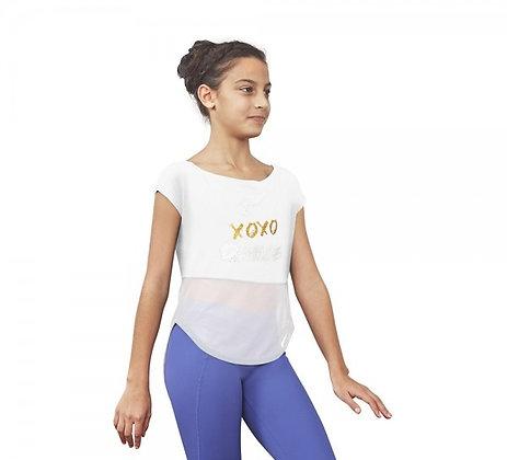 T-Shirt BLOCH FT5175C