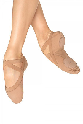 DEMI-POINTES BLOCH PROELASTIC S0621L NUDE