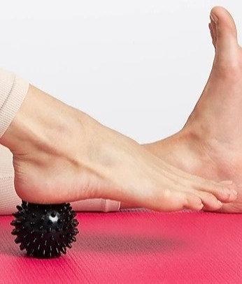 Massage Ball BUNHEADS BH1532