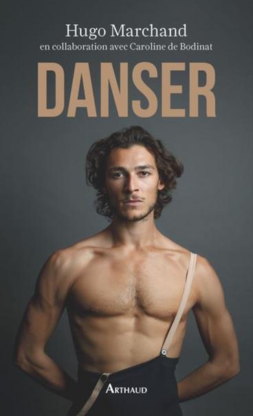 « Danser » de Hugo Marchand