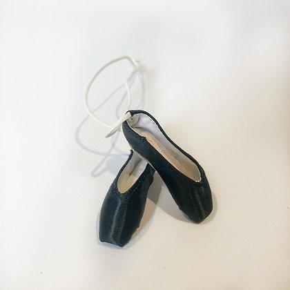 Bijou de sac mini pointes GRISHKO Noir