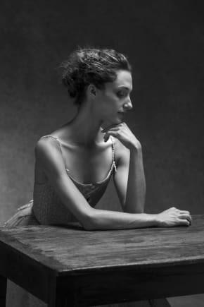 « Les échecs m'ont toujours boostée » Dorothée Gilbert, danseuse étoile