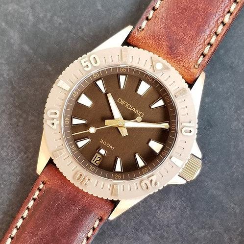 Barracuda Brushed Brown