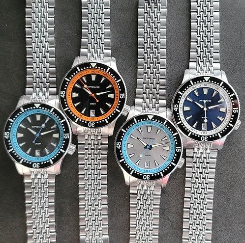 Marlin Combo (2 Watches)