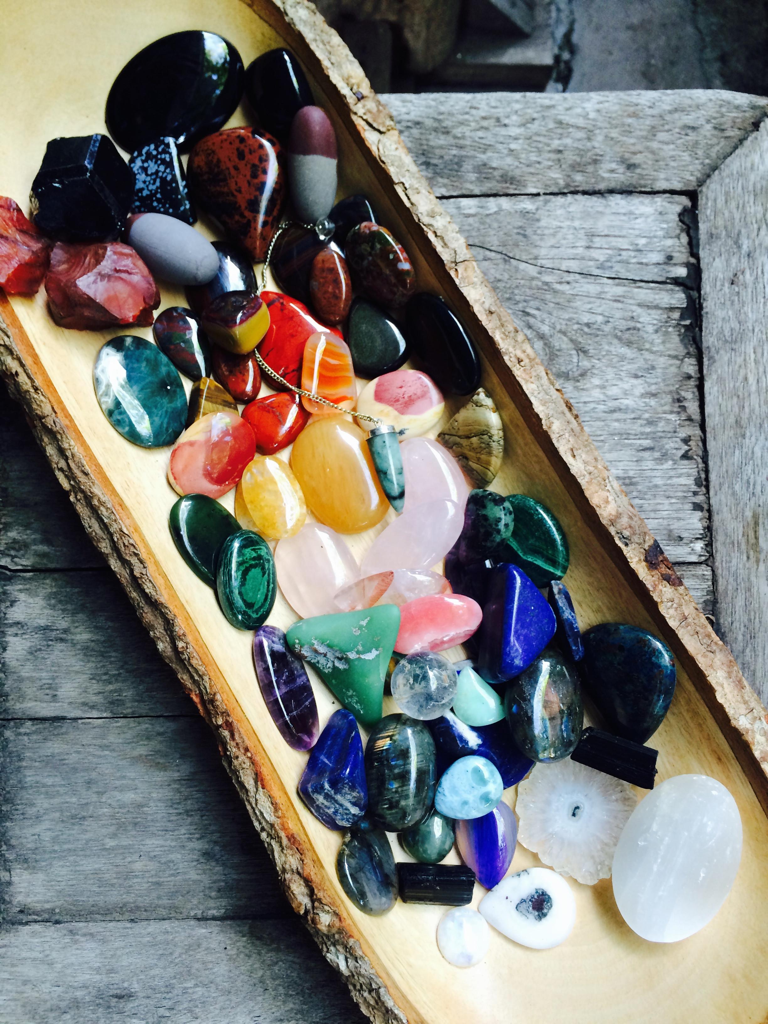 Intuitive Energetic Healing