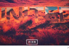 CD Review – Zion by Hillsongs United