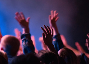 Top 15 songs in four decades of COR worship