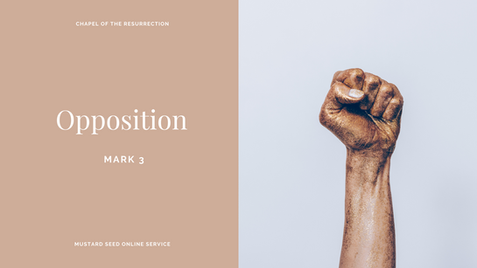 MSS: Opposition (Mark 3) - 26 July 2020