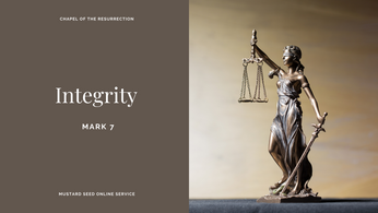 MSS: Integrity (Mark 7) - 30 August 2020