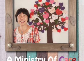 A Ministry of Care