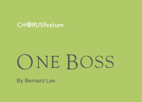 One Boss