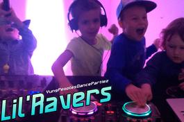 Kids Discos