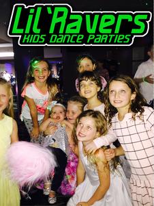 Kids disco party entertainment central coast dj.png