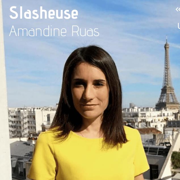 Interview de Amandine Ruas dans LesNouveauxTravailleurs