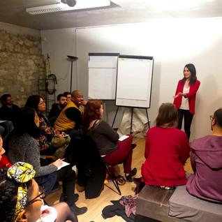 Coaching collectif - Dépasser sa peur financière dans ses projets