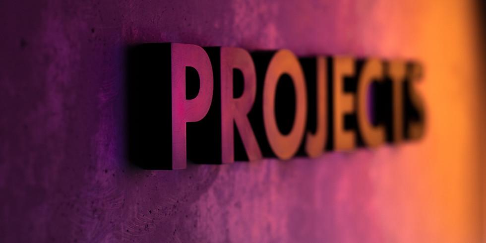 Se motiver & s'organiser pour réaliser ses projets !