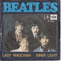 The Beatles - Denmark