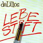 DeLillos Lebestift