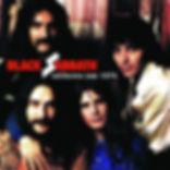 Black Sabbath - californi Jam 1974