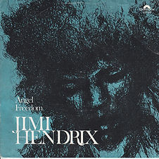 Jimi Hendrix Angel Norway
