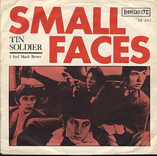Small Faces Tin Soldier Sweden