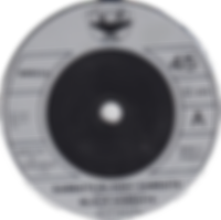 Sabbath Bloody Sabbath / Changes - UK - WWA 002- 1973 - Side 1