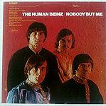 The Human Beinz LP