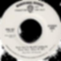 Black Sabbath - Radio Spot for the LP Black Sabbath Warner Bros Pro 417 - 1970 - PromoUSA - Side 1