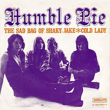 Humble Pie Tha Sad Bag Of Shaky Jake Holland