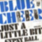 Blue Cheer Just a Little Bit SPA