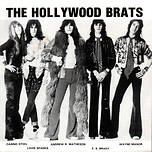 Hollywood Brats for sale