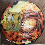 The Seeds - Picture Disc