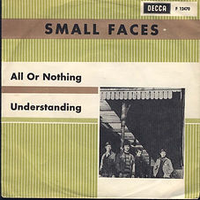 Small Faces All Or Nothing Sweden