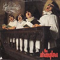 Stranglers  - UK VG+/VG (noc) €3