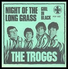 Troggs Night Of The Long Grass