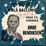 Arne Bendiksen - Signert