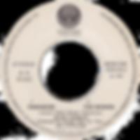 Black Sabbath - Paranoid / The Wizard - Italy - Vertigo 6059 010 - 1970 - Side 2