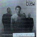 Blew / Oddpopp