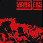 Mansters EP