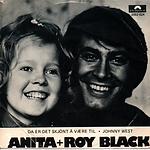 Anita & Roy