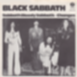 Black Sabbath - Sabbath Bloody Sabbath / Changes - Norway - Vertigo 6165 001 -  1973