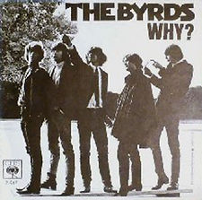 Byrds Eight Miles High Norway