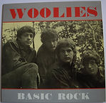 The Woolies LP