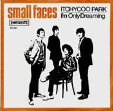 Small Faces Itchycoo Park Denmark