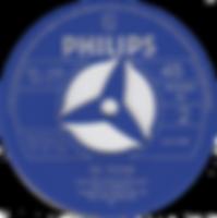 Black Sabbath - Paranoid / The Wizard - Japan - Philip SFL1300- 1970 - Side 2
