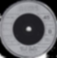 Black Sabbath - AmI Going Insane (Radio) / Hole In The Sky - UK - NEMS 6165 - 1975 -cSide 2