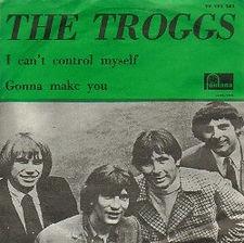 Trogggs I Can't Control Myself Sweden